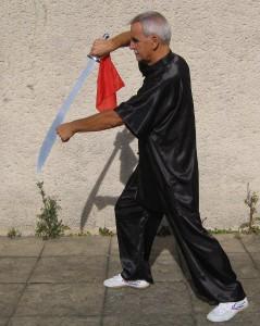 Tai Ji Dao pousser 2009