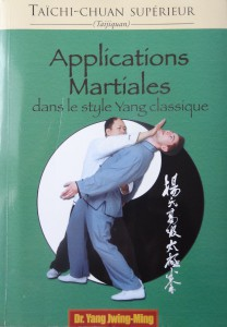 applications par Yang Jwing Ming