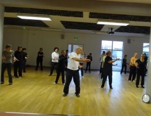 Pratiquer le Qi Gong pour la santé