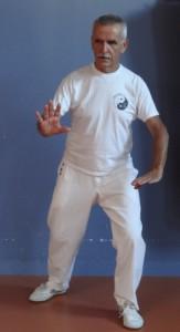 Christian Renard Tai Ji