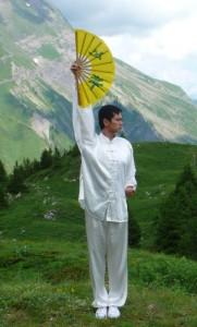 Ta Ji Shan par Tien