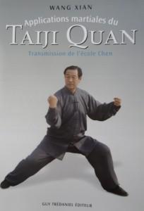 Wang Xian Tai Ji Chen