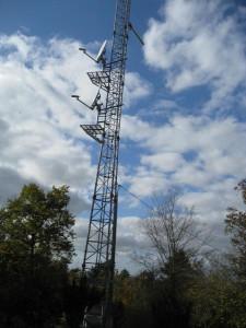 antenne chapelle des buis