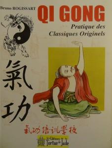 Qi Gong Bruno Rogissart