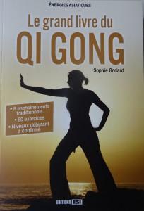 Qi Gong par Sophie Godard