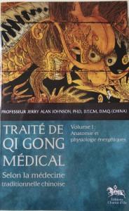 Qi Gong de Johnson