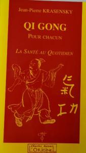Qi Gong pour chacun de JP Krasensky