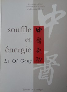 Qi Gong Souffle et énergie