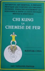 Chi Kung de la chemise de fer