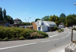 Maison de Saint Ferjeux