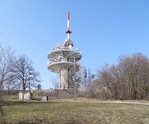 Antenne de Montfaucon