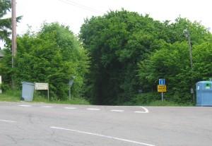Montfaucon parking