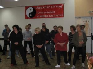 Tai Ji 1° AG yin yang février 09