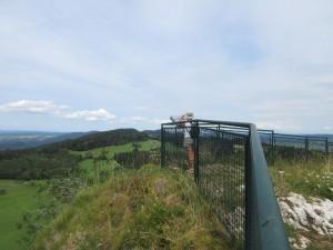 belvédère de la roche Brachey