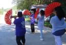 Tai Chi et Qi Gong à Vital été