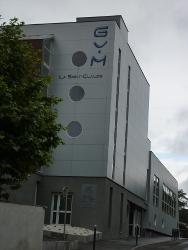 La Saint-Claude 37 rue Francis Clerc