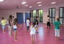 Arts martiaux chinois pour enfants aux Montboucons