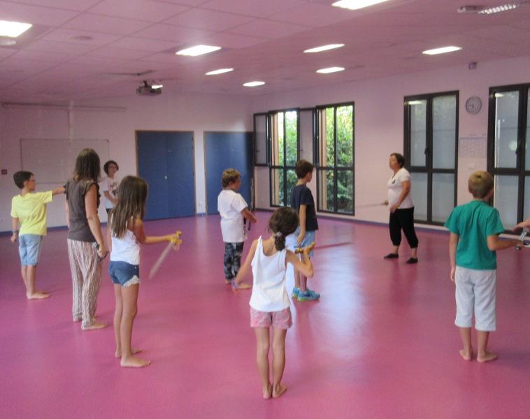 Arts martiaux chinois pour enfants aux montboucons for Arts martiaux chinois