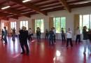 Richesse des arts martiaux chinois au stage du 15 octobre