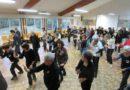 Fête du Nouvel An chinois, fête du Tai Ji à la 9 e AG de Yin Yang