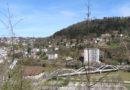 Fort de Bregille par Beauregard