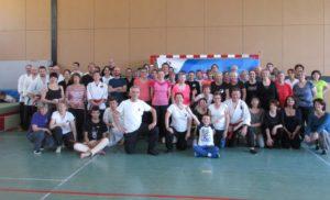 3° rencontre des arts énergétiques à Besançon