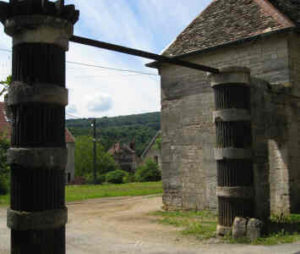 Les forges de Buillon