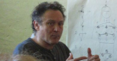 Thierry Baë Hua