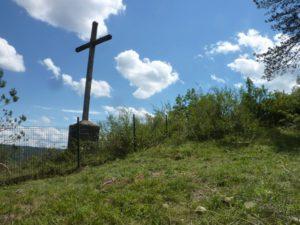 Ornans croix de Founièche
