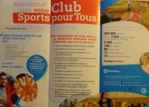Sports Pour Tous