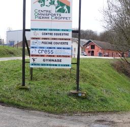 Centre Omnisport Pierre Croppet
