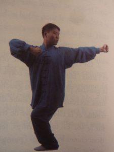 Daoyin Yangsheng Gong Shi Er Fa n° 4