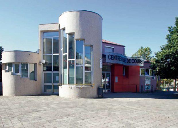 Maison de quartier Montrapon