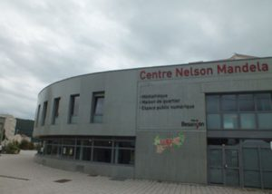 Centre Mandela Planoise
