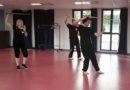 En mai / juin, on renforce la pratique du Tai Chi