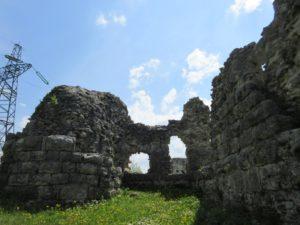 Scey Castel Saint Denis