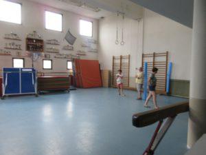 salle de la jeunesse de Palente
