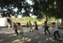 Tai Chi en été : derniers cours en salle, séances en plein air et préparation de la rentrée