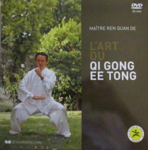 Qi Gong Ee Tong Livre