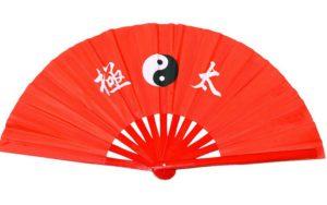 éventail de Tai Ji