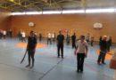 Un stage pour découvrir ou approfondir différents aspects des arts martiaux et énergétiques chinois