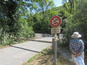 Saut Chevalier 1 pont