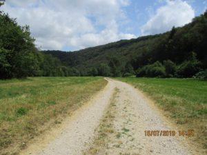 Saut Chevalier 2 chemin de la vallée