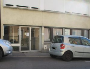 Salle 14 B rue Suard