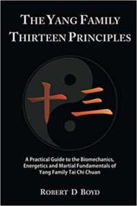 Bob Boyd 13 principes Yang