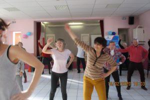 danse SPT