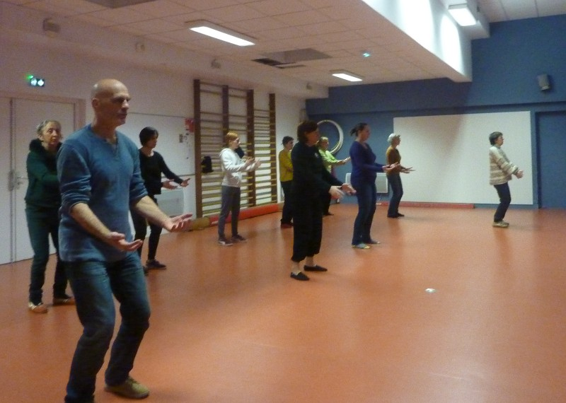 Qi Gong 6 sons rate