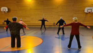 stage Qi Gong sept 20