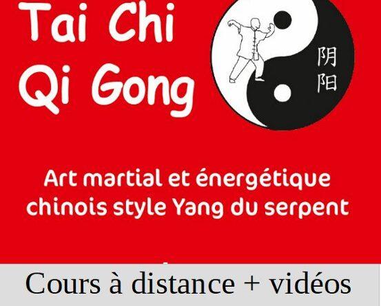 Tai Chi à distance