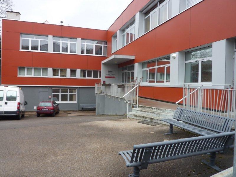 Centre Pierre Mendes France